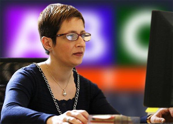 Giovanna Masiello Direttrice amministrativa e gestionale