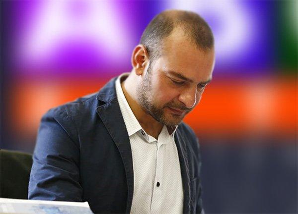 Luigi Mennillo Presidente